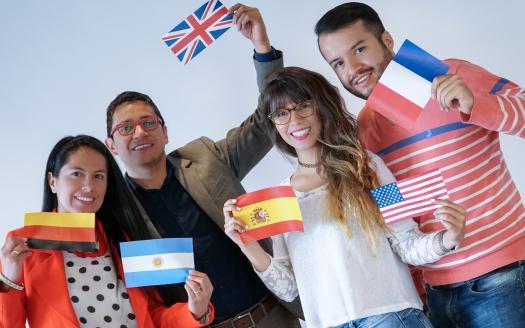 Enlace Convocatorias internacionalización