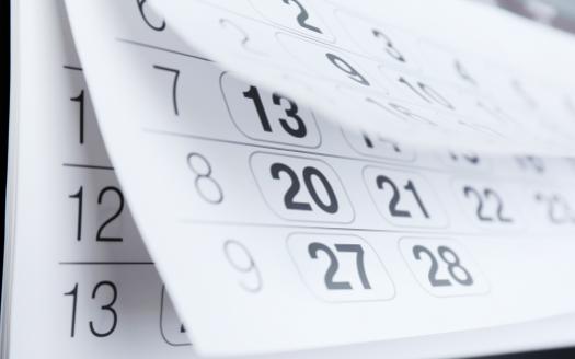 Convocatorias de otras vigencias con fechas de cierre en 2018