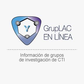 Enlace a GrupLac en Línea