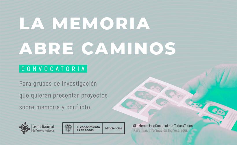 Hacia una mayor comprensión del conflicto armado, las víctimas y la historia reciente de Colombia