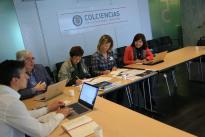 Jornadas de trabajo entre Focos, Asesores Externos y la Secretaría Técnica General -SILO de la Misión De Sabios con el fin de culminar la fase de barreras y oportunidades y dar inicio a la estructuración de recomendaciones.