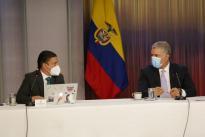 En sesión OCAD del CTeI, Minciencias dio a conocer el Plan Bienal de Convocatorias 2021 – 2022 'Ciencia Para Todos', una apuesta de inversión de 1.2 billones de pesos para reactivar las economías regionales.