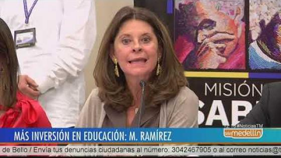 Se realiza en Medellín Cumbre de la Misión Internacional de Sabios [Noticias] - Telemedellín
